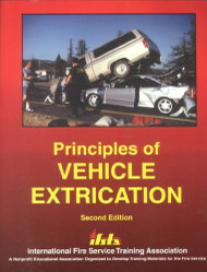 Principles of Vehicle Extrication