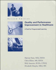 Quality and Performance Improvement In Healthcare