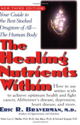 Healing Nutrients Within