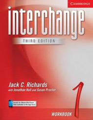 Interchange Level 1 Workbook