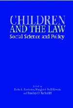 Children Social Science and the Law