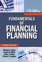 Fundamentals of Financial Planning