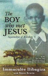 Boy Who Met Jesus
