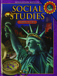 Social Studies Student Edition Grade 3 Communities
