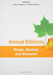 Drugs Society and Behavior