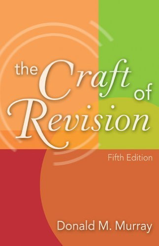 Craft Of Revision