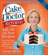 Cake Mix Doctor Returns!