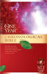 One Year Chronological Bible Nlt