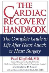 Cardiac Recovery Handbook