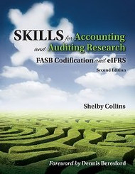 Skills for Accounting Research