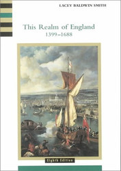 This Realm Of England 1399 - 1688