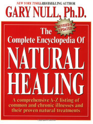 Complete Encyclopedia Of Natural Healing