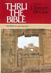 Thru The Bible Volume 3
