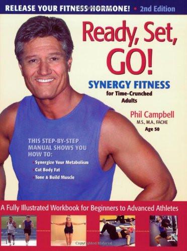 Ready Set Go! Synergy Fitness