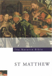 Navarre Bible  St Matthew's Gospel