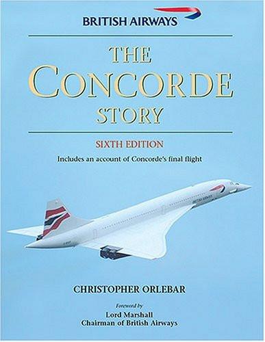Concorde Story