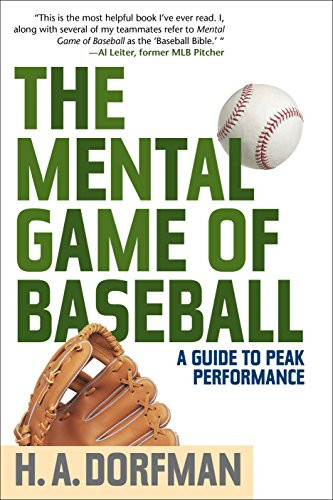 Mental Game of Baseball