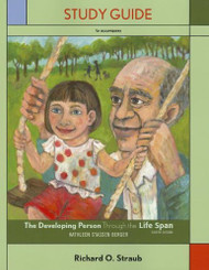 Study Guide For Developing Person Through The Life Span