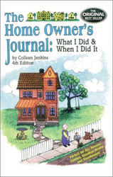 Home Owner's Journal