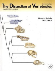 Dissection Of Vertebrates A Laboratory Manual
