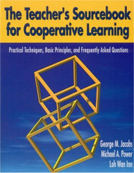 Teacher's Sourcebook for Cooperative Learning