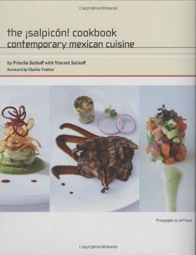 Salpic ?N! Cookbook