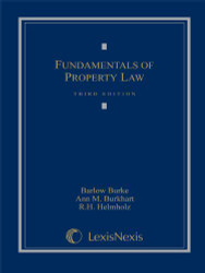 Fundamentals of Property Law