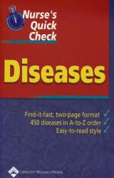 Nurse's Quick Check Diseases