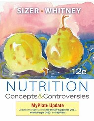Nutrition by Frances Sizer