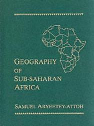 Geography of Sub-Saharan Africa