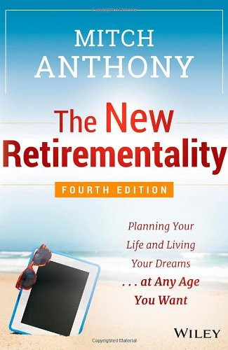 New Retirementality