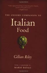 Oxford Companion to Italian Food