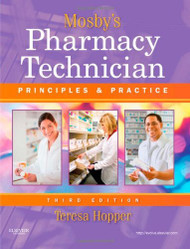 Mosby's Pharmacy Technician