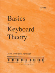 Basics Of Keyboard Theory Level 2