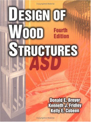 Design of Wood Structures