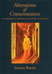 Alterations of Consciousness