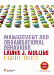 Organisational Behaviour in the Workplace