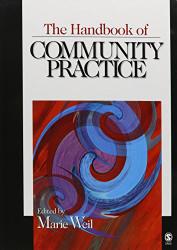 Handbook of Community Practice