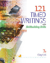 121 Timed Writings