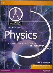 Higher Level Physics for the Ib Diploma