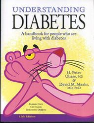 Understanding Diabetes Handbook for People with Diabetes