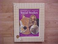 Harcourt School Publishers Social Studies Grade 6