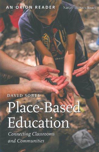 Place-Based Education volume 4