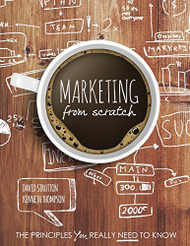 Marketing from Scratch