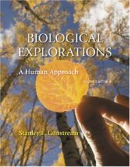 Biological Explorations