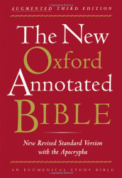 New Oxford Annotated Bible