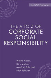 To Z of Corporate Social Responsibility