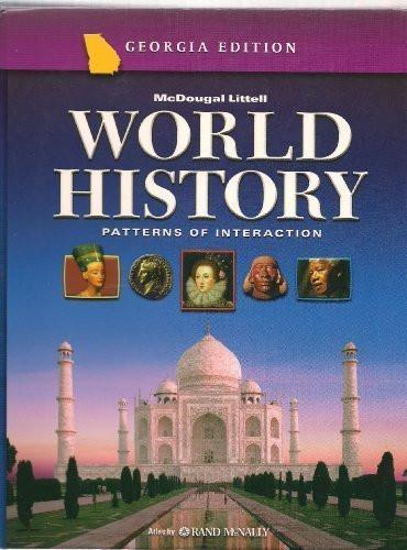 World History Grade 10