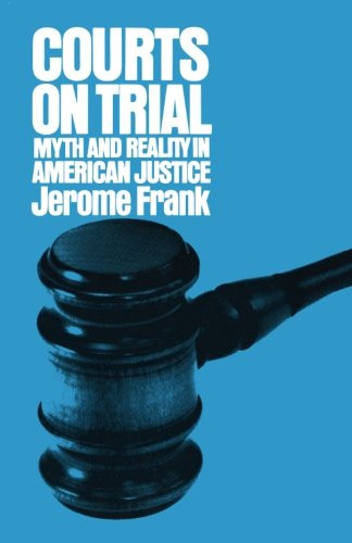 Courts on Trial