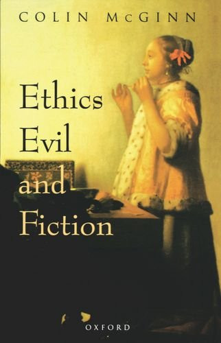 Ethics Evil and Fiction